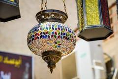 Marknad Nizwa Oman Arkivbild