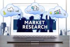 Marknadsföringsstrategi Planläggningsstrategibegrepp Affär teknologi Royaltyfria Foton