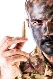 marksman Fotografia de Stock