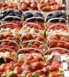 Markt Royalty-vrije Stock Foto