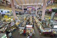 Markt, Chiang Mai, Thailand Royalty-vrije Stock Afbeeldingen