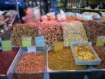 Markt in Cyprus Stock Afbeeldingen