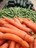 Markt des Landwirts Lizenzfreie Stockfotos