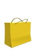 Markt-Einkaufstasche Stockfoto