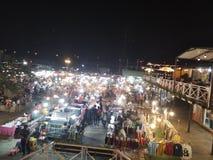 markt stock foto