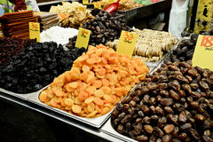 Markt, Jerusalem, Israel Lizenzfreie Stockfotos