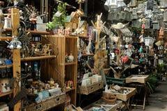 Markt in Paris lizenzfreies stockfoto