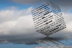 Markterfolgmarketing Ideen und Lösungen Lizenzfreie Stockfotografie