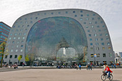 The Markthal Stock Photo