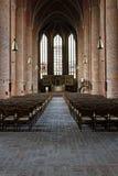Marktkirche Stock Photo