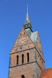 Marktkirche Church in Hannover,Germany Stock Photo