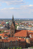 Marktkirche Hannover Lizenzfreie Stockbilder