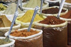 Marktkruiden Stock Afbeeldingen