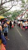 Marktplatz Lizenzfreies Stockfoto