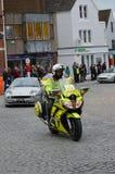 Marktplatz-Italien-Ereignis 2017 in Horsham, England Lizenzfreies Stockbild