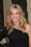 Marla Maples Royalty Free Stock Photography
