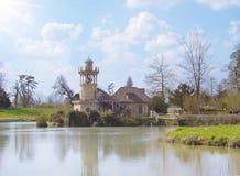 Marlboroughtoren van Versailles in Frankrijk Stock Afbeelding