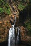 The Marleshwar Waterfall Stock Image