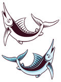 Marlin Royalty Free Stock Photo
