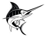 Marlin Fish Royalty Free Stock Images