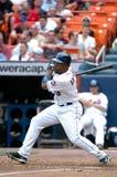 Marlon Άντερσον, New York Mets Στοκ φωτογραφίες με δικαίωμα ελεύθερης χρήσης
