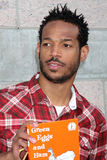 Marlon Wayans. Arriving at the Milk And Bookies First Annual Story Time Celebration Skirball Cultural Center Los Angeles, CA February 28, 2010 Stock Photos
