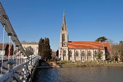 Marlow England Stock Photography