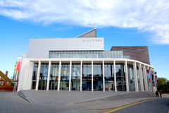 The Marlowe Theatre Royalty Free Stock Photography