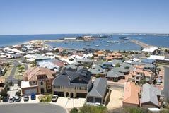 Marlston Hügel, Bunbury, Westaustralien Lizenzfreie Stockbilder