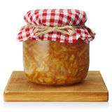 Marmalade Royalty Free Stock Photography
