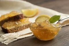 marmalade Fotografia Stock