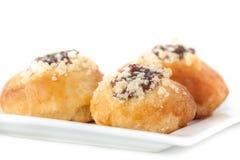 Marmalade cake Royalty Free Stock Photo