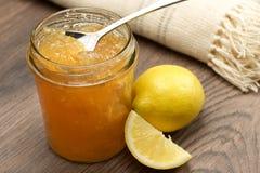 Marmalade Stock Photo