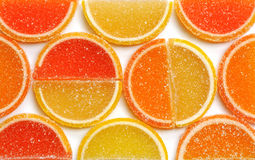 Marmalade Royalty Free Stock Photo