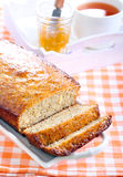 Marmalade loaf Royalty Free Stock Photo