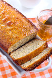 Marmalade loaf Royalty Free Stock Photography