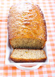 Marmalade loaf Royalty Free Stock Photos
