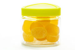 Marmalade. In the original bank Stock Photos