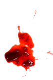 Marmalade stain Stock Photography