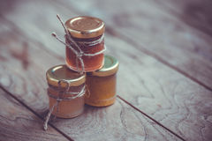Marmalade Stock Images