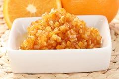 marmaladeorange royaltyfri foto