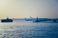marmara hav Fotografering för Bildbyråer