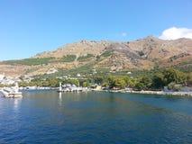Marmara Island Stock Photo
