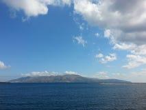 Marmara wyspa Zdjęcia Stock