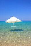 Marmaras beach Stock Images