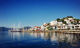Marmaris Stock Image