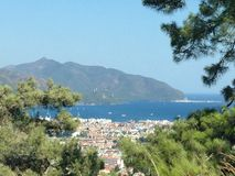 Marmaris Foto de Stock Royalty Free