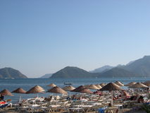 Marmaris Royalty Free Stock Photo