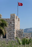 Marmaris Castle Stock Images