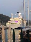 Marmaris cruise Royalty Free Stock Photography